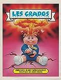 Les Crados, version collector avec cartes