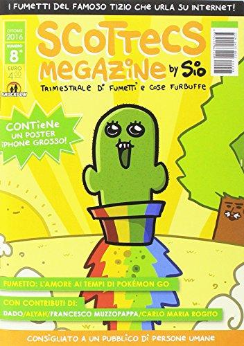 Scottecs Megazine: 8