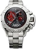 Zenith Defy Xtreme Grande Date-Stealth MenS Watch 95-0527-4039-01-M530