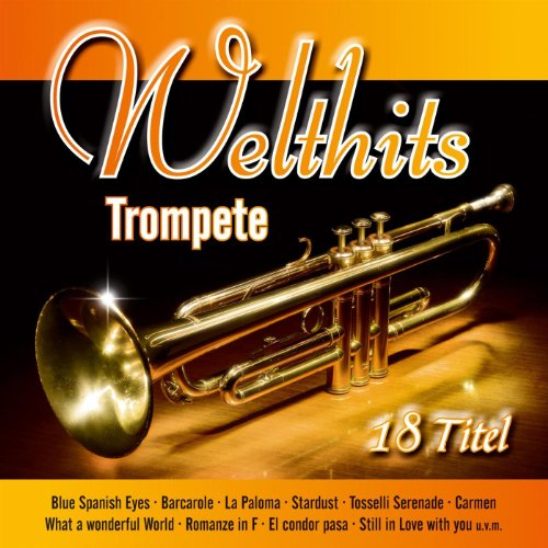 Welthits-Trompete