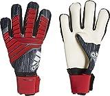 adidas Predator Pro Junior Torwarthandschuhe, Black/Red/White, 7