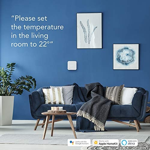 tado° Smart Thermostat - Add-on for Multi-Room Control