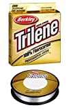 Berkley Trilene Fluorocarbon 50m 0,32mm/8,0kg