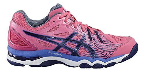 Asics Gel-Netburner Super 6 Women's Netball Shoes - 5