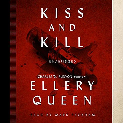 Kiss and Kill  Audiolibri