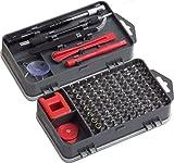 Meister Feinmechaniker-Set 108-teilig - Reparatur-Set für Smartphones, Tablets,...