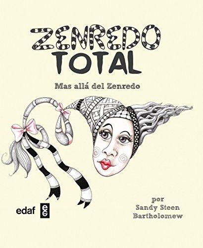 Zenredo total (Pasatiempos) por Sandy Steen Bartholomew