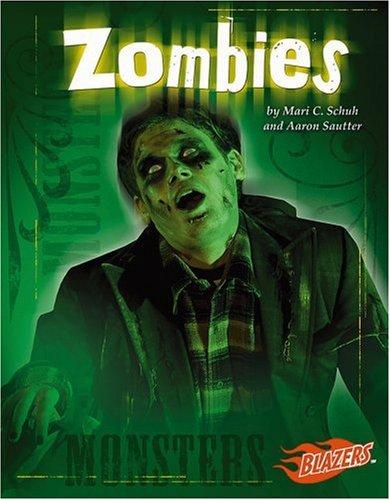Zombies (Blazers) (Schuhe Wonder C)