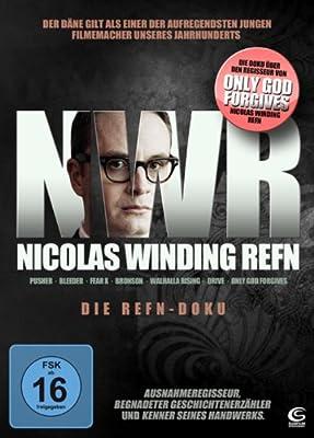 NWR - Die Nicolas Winding Refn Doku