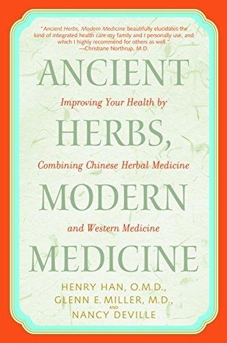 PDF] Free Download Ancient Herbs, Modern Medicine Original Epub - by