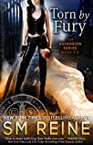 Torn by Fury (The Ascension Series Book 6) (English Edition)