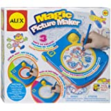 Alex - Máquina de diseños mágica (Juratoys 53W)