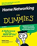 Home Networking For Dummies, 4th Edition (For Dummies Series)