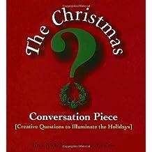 Christmas Conversation Piece
