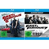 Fast & Furious 6 + 7 DuoSet