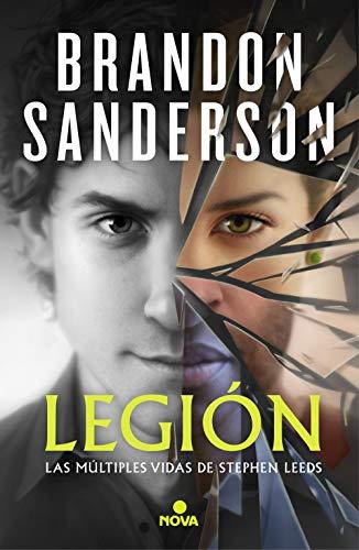 Legión: Las múltiples vidas de Stephen Leeds eBook: Brandon ...