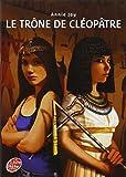 Telecharger Livres Le trone de Cleopatre (PDF,EPUB,MOBI) gratuits en Francaise