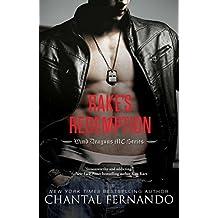 Rake's Redemption (Wind Dragons Motorcycle Club) by Chantal Fernando (2016-06-28)