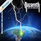 Live In Brazil (Remastered Deluxe Edition) [Explicit]