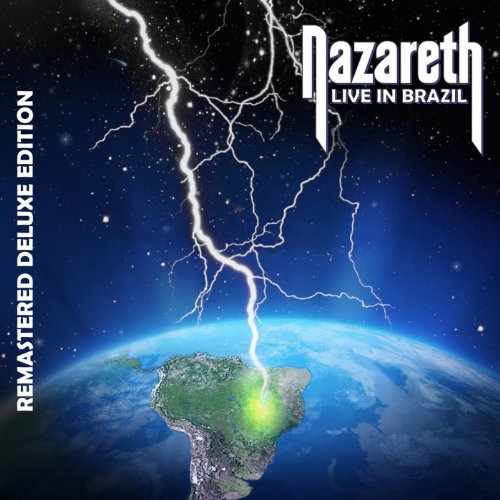 Live In Brazil (Remastered Del...