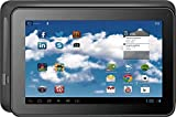 Denver TAQ-70012MK2 17,78 cm (7 Zoll) Tablet-PC (Rockchip, QuadCore Prozessor, 1,2GHz, 512MB RAM, 8GB HDD, Android Touchscreen) schwarz