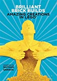 Introduction by acclaimed LEGO artist, Nathan Sawaya                         Discover the best LEGO builds ever created with this celebration of the most impressive models from around the world.      This book showcases LEGO art across...