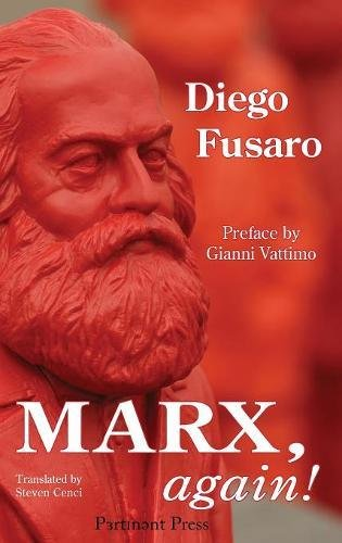 Marx, again!: The Spectre Returns