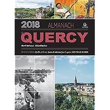 Almanach du Quercy 2018