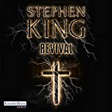 Hörbuch - Stephen King - Revival
