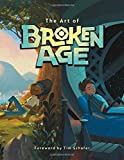 The Art of Broken Age