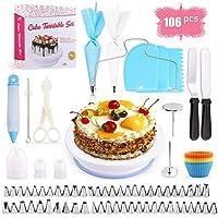 2 Bouteille Plastique Gâteau Pâtisserie Cuisson Cookie Muffin Décoration Alimentaire outil givrage
