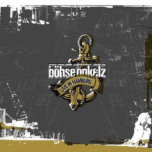 Böhse Onkelz: Live in Hamburg (Audio CD)