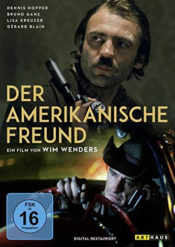 Der amerikanische Freund / Digital Remastered