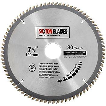 Bosch 2609256891 Lame De Scie Circulaire Spécial 190 Mm