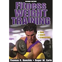 Fitness Weight Training (Fitness Spectrum Series)