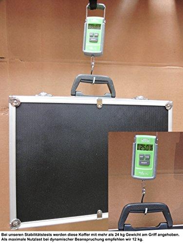 Famex 759-65 Werkzeugkoffer mit Werkzeugbestückung, 125-teilig - 5