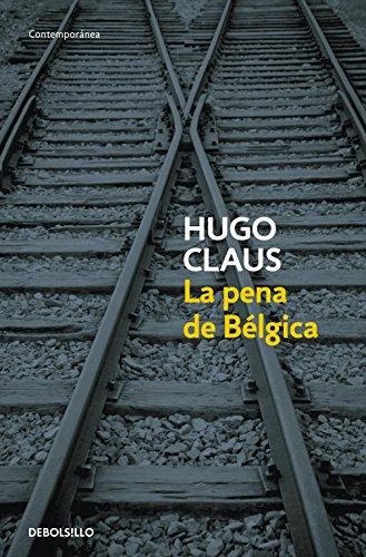 La pena de Bélgica (CONTEMPORANEA) por Hugo Claus