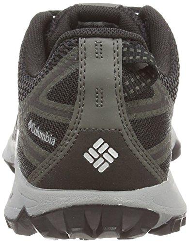 Columbia Conspiracy Iii Outdry« , Chaussures de Randonnée Basses Homme Noir (010)