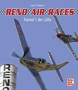 Reno Air Races: Formel 1 der Lüfte