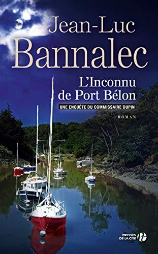 L'Inconnu de Port Bélon par Jean-Luc BANNALEC