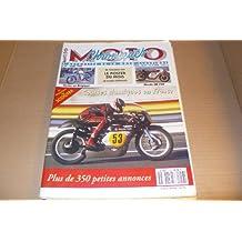 Chroniques Moto 56 Courses Classiques En France