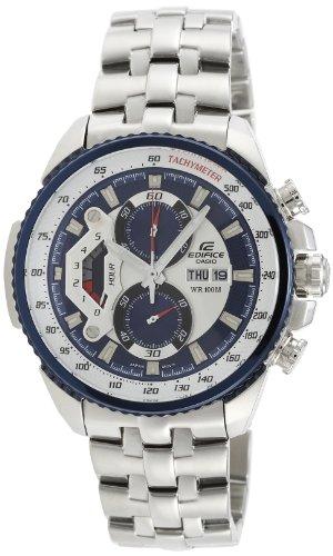 516fufcl08L - Casio Edifice EF 558D 2AVDF ED437 Mens watch