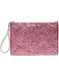Symbol Der Marke Luxus Abendtasche Handtasche Perlen Kristall Tasche Schultertasche Brauttasche Kleidung & Accessoires