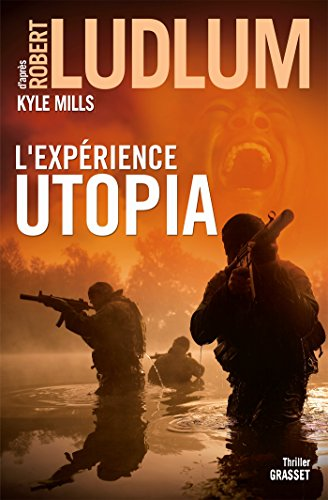 L'Expérience Utopia (Grand Format) (French Edition)