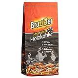 Bruzzzler 10 kg Premium Restaurant-Holzkohle, Grillkohle grobstückig, FSC-zertifiziert, hochwertige Kohle zum Grillen