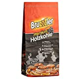 Bruzzzler 10 kg Premium Restaurant-Holzkohle