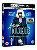 Atomic Blonde 4K Uhd + Bluray Region free Available Now!!