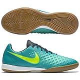 Nike 844413–375showbol Guantes, Color Turbo Green/Nightshade/Matte S, Tamaño 9