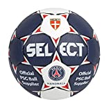 SELECT Solera Ballon de Handball  I Bleu/rouge/Blanc I senior(3)