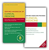 Oxford Handbook of Clinical Medicine Eighth Edition and Oxford Assess and Progress Clinical Medicine Pack (Oxford Medical Handbooks)